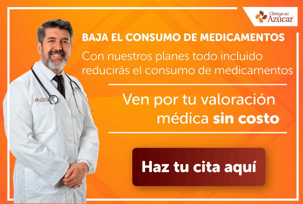Baja El Consumo De Medicamentos