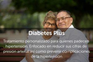 Diabetes Plus