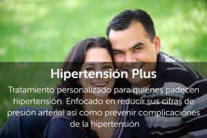 Hipertensón Plus